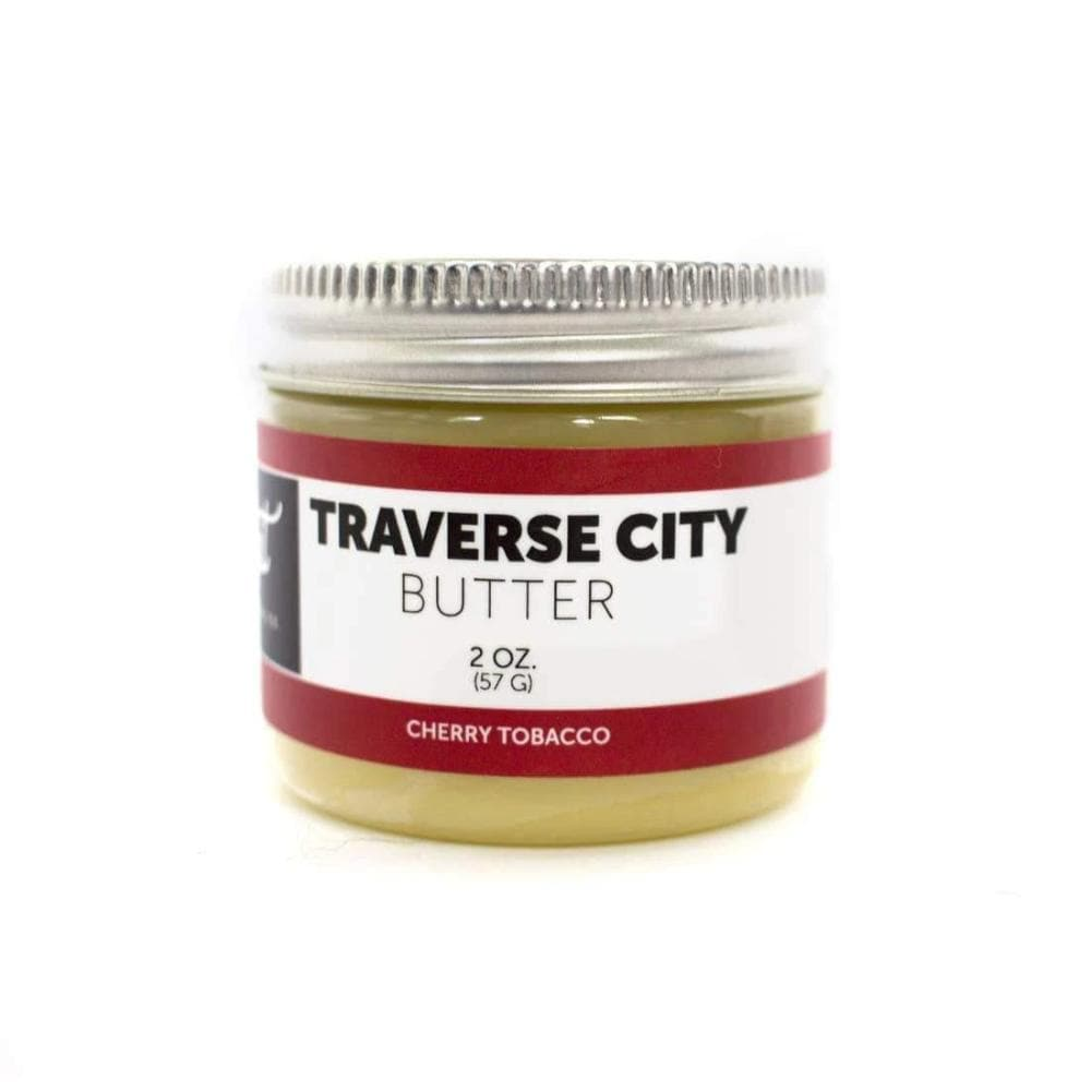Detroit Grooming Co. Traverse City Beard Butter 2 oz.