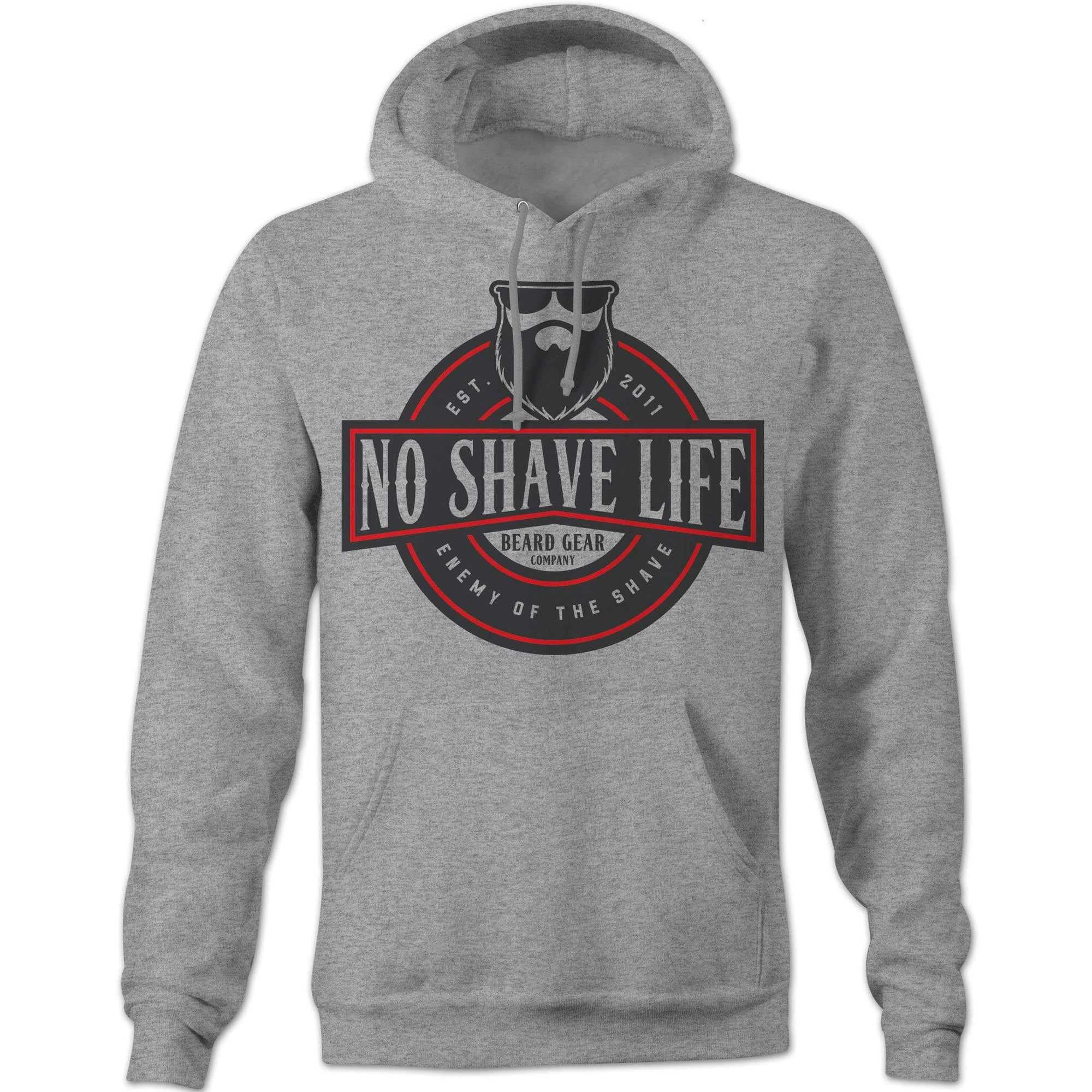 Sudadera con capucha Enemy Of The Shave