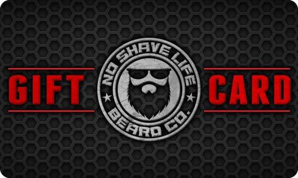 No Shave Life Beard Co. No Shave Life - Gift Card