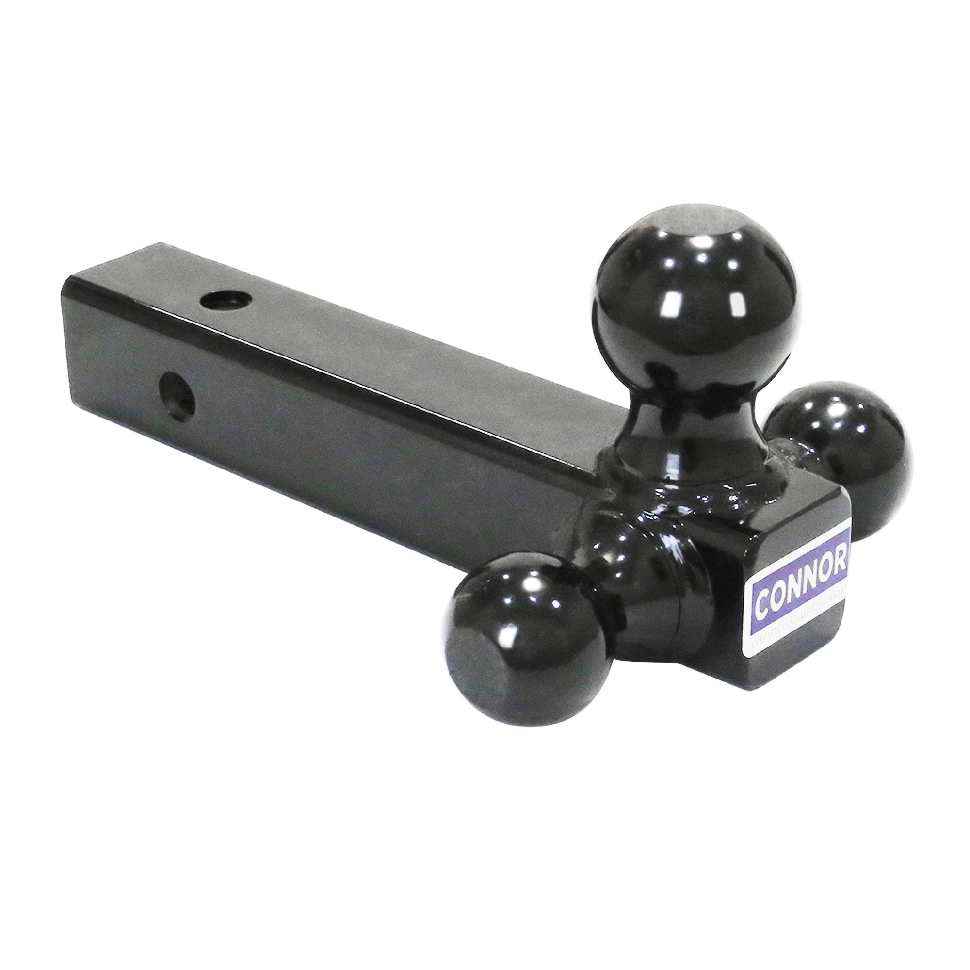 Connor Tri-Ball Mount