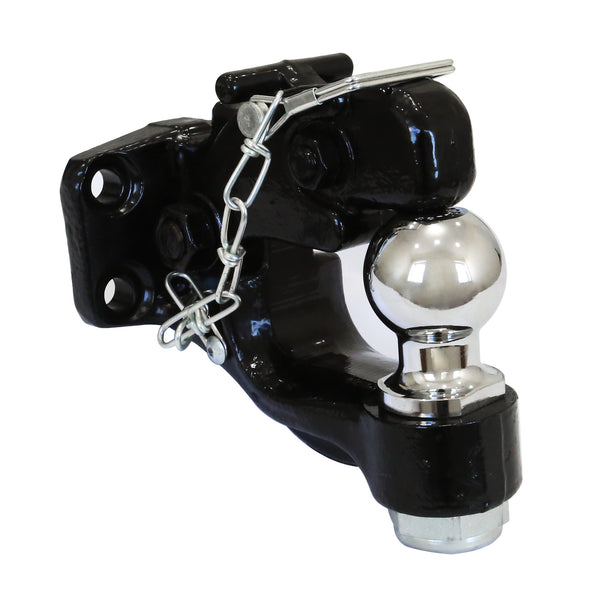"Connor™ Pintle Hook with 2-5/16"" Ball - Bolt-On 16,000 lbs 1626230"