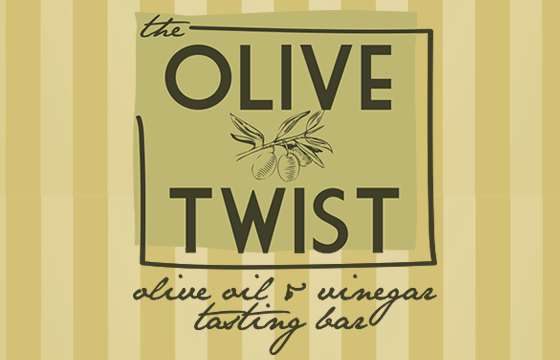 The Olive Twist