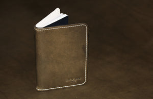 Wickett & Craig Passport holder - 010112