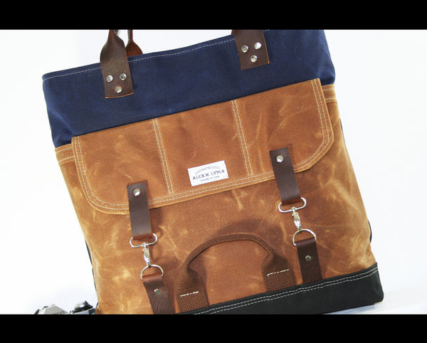No. 601L large tote bag