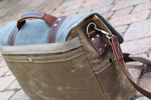 Messenger bag -  #010022