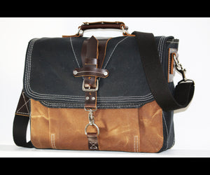MESSENGER BAG #010021