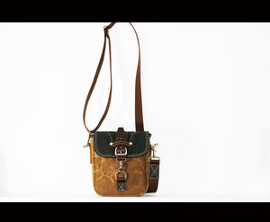 SMALL CROSS BODY BAG #010050