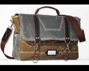 MESSENGER BAG #010015