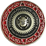 Transylvania Polygnostic University Challenge Coin (back ordered)