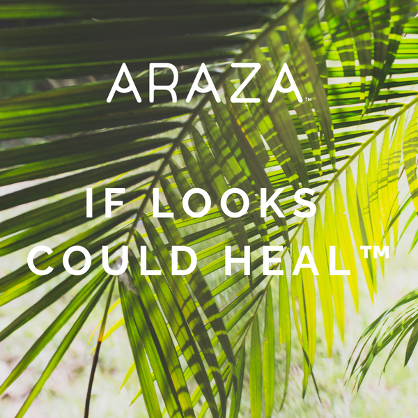 Introducing Araza's Fresh New Look + What Has Changed And What Has Stayed The Same