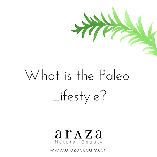 What is the Paleo Lifestyle?