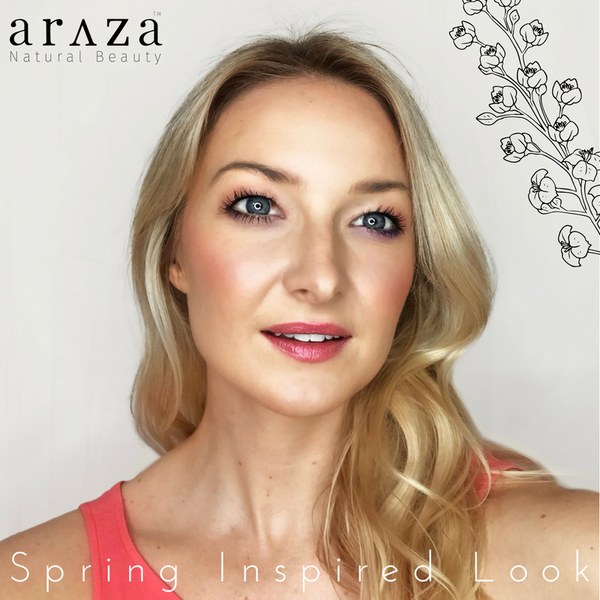 Get This Spring Inspired Look