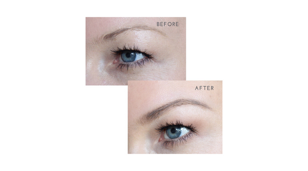 Step By Step Guide For Fuller, Healthy Brows