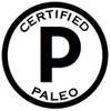 certified paleo gluten free makeup organic healthy safe
