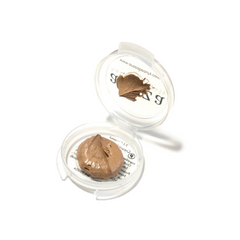sample size paleo cream foundation makeup gluten free healthy organic natural non-toxic clean beauty