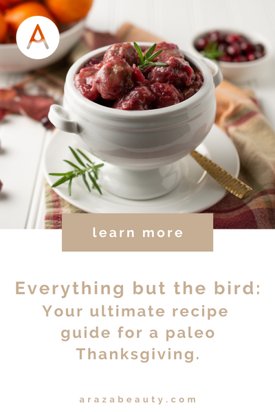 paleo thanksgiving aip recipes