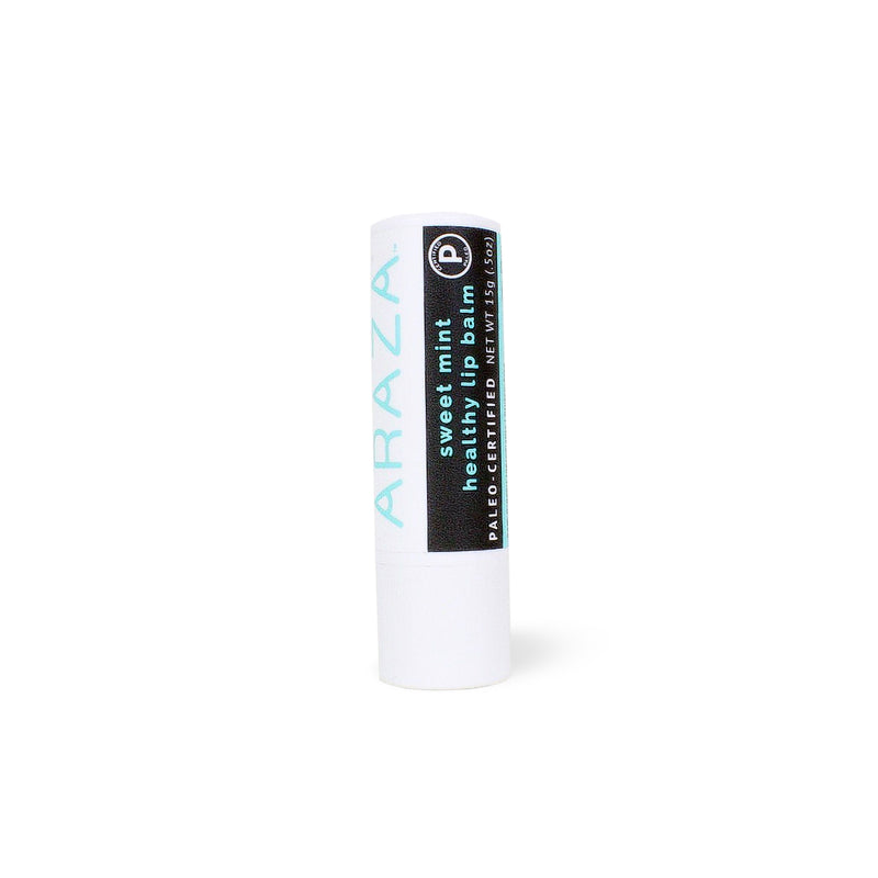 Sweet Mint Healthy Lip Balm
