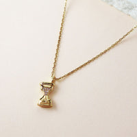 Make Magic Gold Necklace