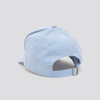 Off-Duty Sky Blue Baseball Cap