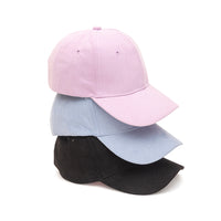 Off-Duty Lilac Baseball Cap