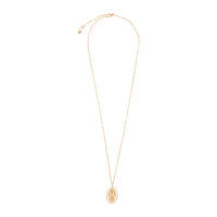 Light Seeker Gold Necklace