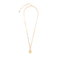 Stargazer Gold Necklace