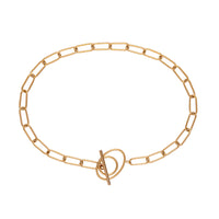 Infusion Gold XL Choker