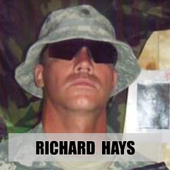 Richard Hays