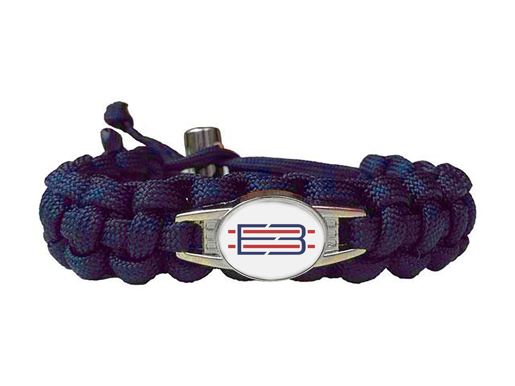 E3 Solutions Custom Paracord Bracelet