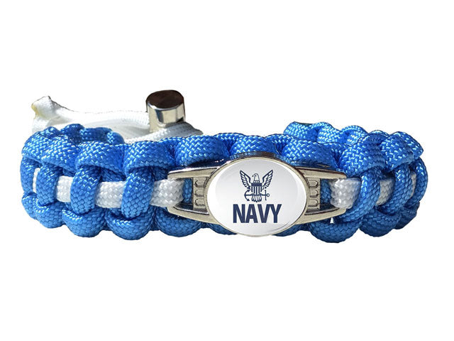 Choose Your Own Color Armed Forces & Heroes Bracelet