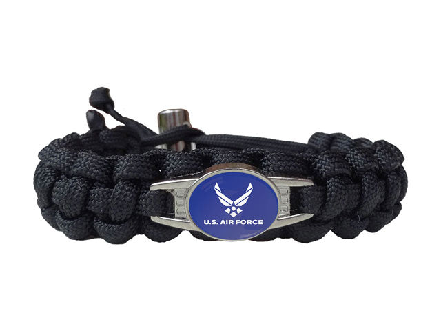 NHL Camo Survivor Bracelet