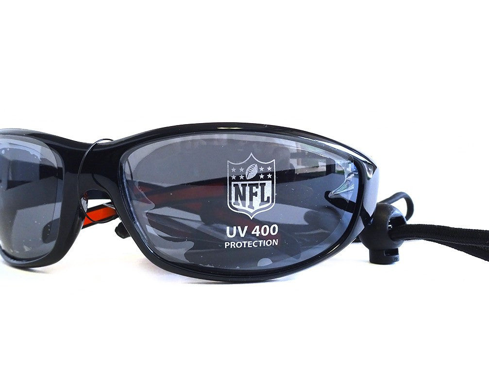 Officially Licensed NFL Chicago Bears Sunglasses UV 400 Protection