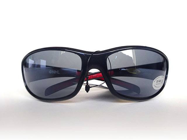 Officially Licensed NHL Chicago Blackhawks Sunglasses UV 400 Protection