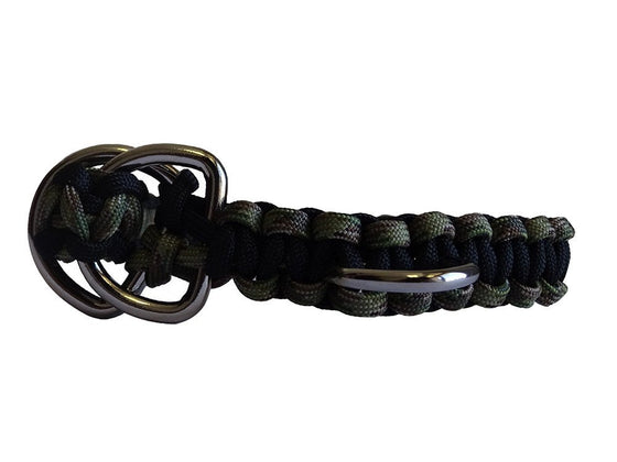 Paracord Dog Collar & Leash Combo