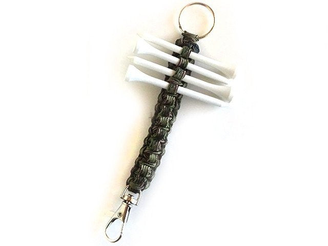 Paracord Golf Tee