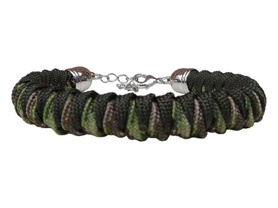 Incognito Lady Luck Paracord Bracelet