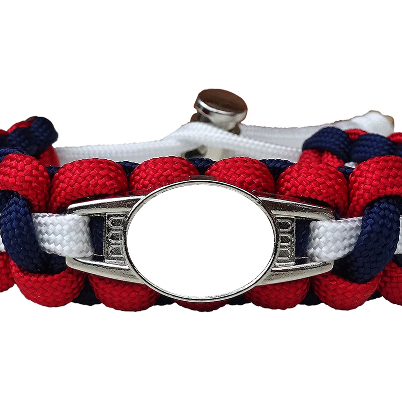 Personalize Your Paracord Bracelet