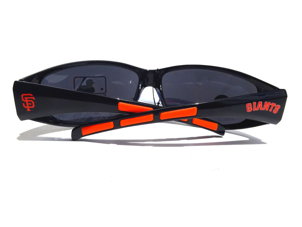 Officially Licensed MLB San Francisco Giants Sunglasses UV 400 Protection