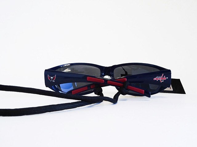 Officially Licensed NHL Washington Capitals Sunglasses UV 400 Protection