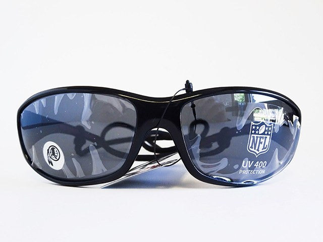 Officially Licensed NFL Washington Redskins Sunglasses UV 400 Protection