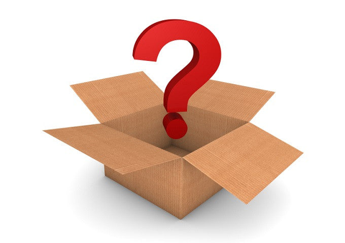 Mystery Box - $24.99 in value for ONLY $14.99