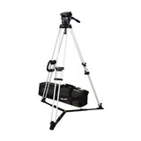 Tripod - Arrow 40 (1680) Alloy Toggle Tripod, 1 Stage System - Ground Spreader - Vizcom Technologies - 1