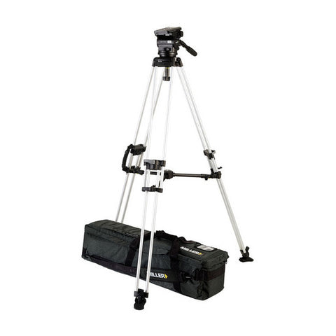 Tripod - Arrow 40 (1681) Alloy Toggle Tripod, 1 Stage System - Mid Level Spreader - Vizcom Technologies - 1