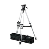 Tripod - Arrow 55 (1718) Alloy Toggle Tripod, 2 Stage System - Mid Level Spreader - Vizcom Technologies - 1