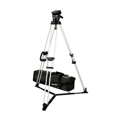 Tripod - Arrow 25 (1769) Alloy Toggle Tripod, 1 Stage System - Ground Spreader - Vizcom Technologies - 1