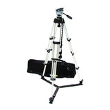 Tripod - Miller DS20 (848) 2 Stage Toggle Tripod System - Ground spreader - Vizcom Technologies - 1