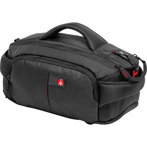 Camera Soft Case - Manfrotto PL-CC-191 Pro Light Video Camera Case (Black) - Vizcom Technologies - 1