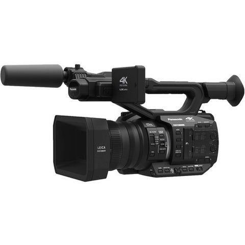 Professional Camcorder - Panasonic AG-UX90 4K UX Standard Professional Camcorder - Vizcom Technologies