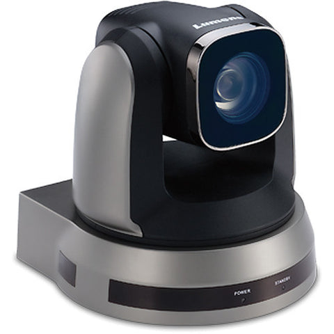 PTZ Camera - Lumens VC-G50 HD 20x Optical Zoom 3GSDI/DVI PTZ Camera - Vizcom Technologies - 1