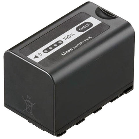 Battery - Panasonic VW-VBD58 Battery Pack (7.2V, 5800mAh) - Vizcom Technologies